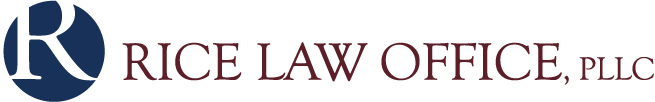 Logo Rice Law Office