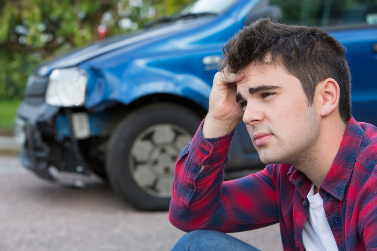 Car Accidents in New Hampshire: What do I do?