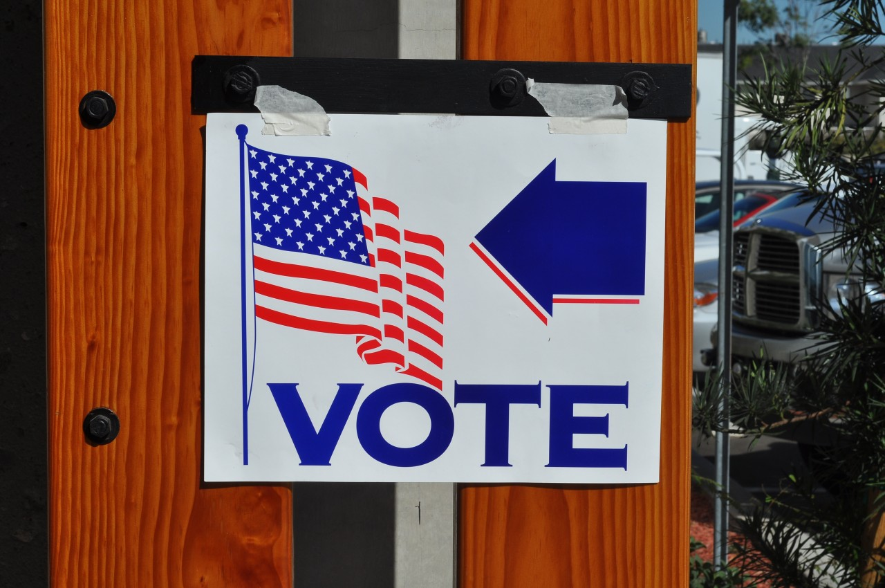 With Presidential Primary Season Looming, Do You Get Time Off to Vote?