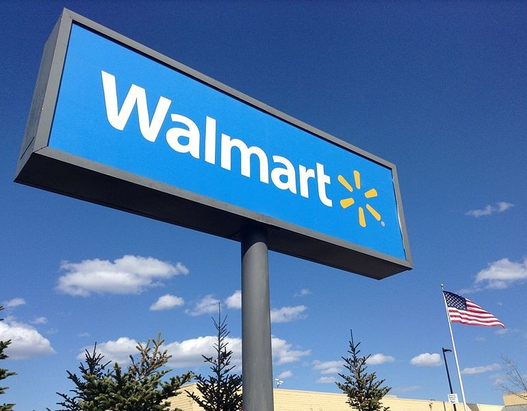 New Hampshire jury awards over $31 million to former Walmart