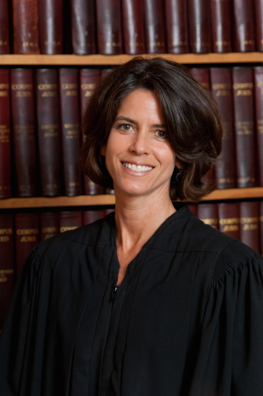 NH Chief Justice Tina Nadeau Champions Drug Court System