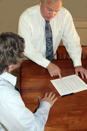 Severance and Contract Termination